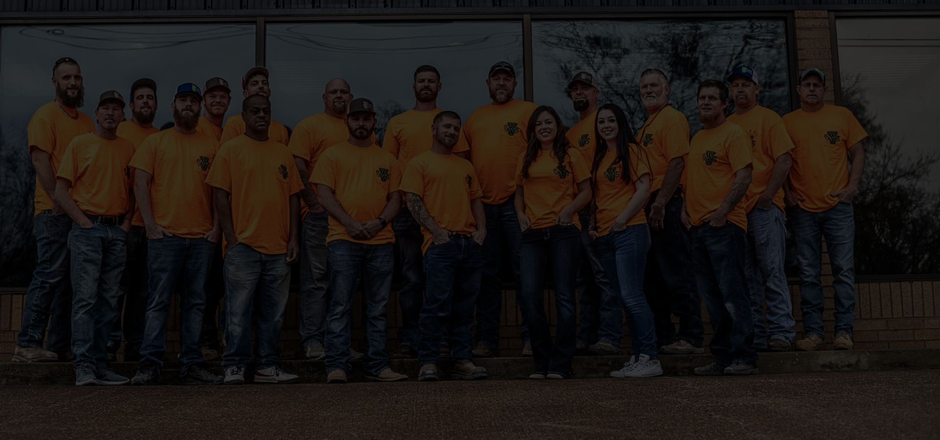 The entire Wildts Wiring family is happy to serve East Texas' wiring needs!