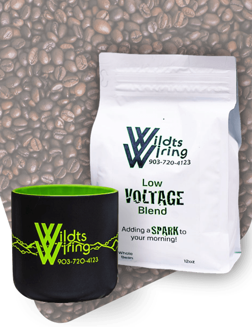 Get Wired with Wildt's Wiring Coffee