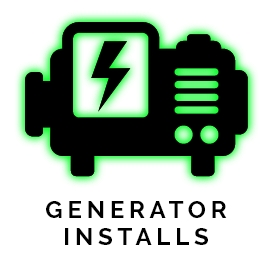 Wildts Wiring does Generator Installs