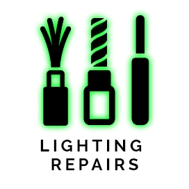 Lighting Repairs logo