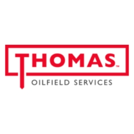 Thomas Oilfield Services logo
