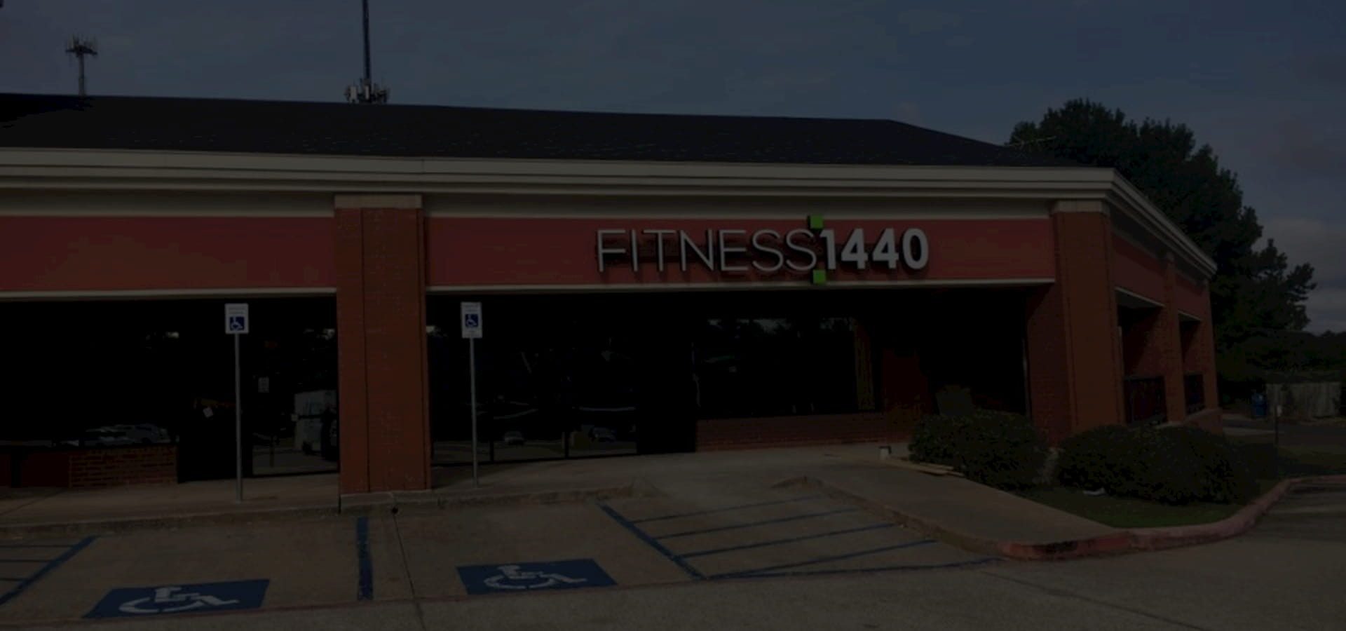Wildts Wiring has worked with Fitness 1440!