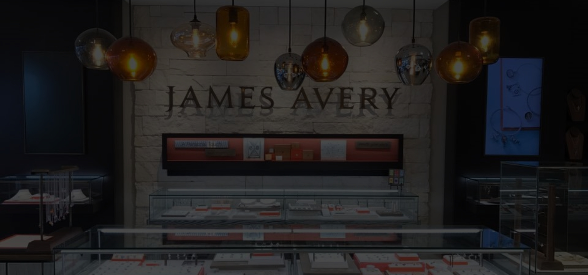 Wildts Wiring has worked with James Avery!